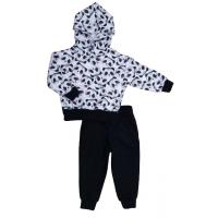 Спортивный костюм 0316/16 панды
