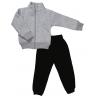 Спортивный костюм 0212/25 (меланж)