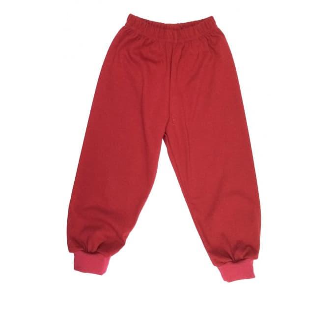 Спортивные штаны 5024/13 (бордо)