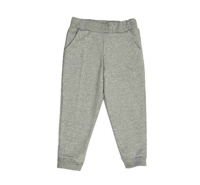 Спортивные штаны 381/2 (меланж, карманы)