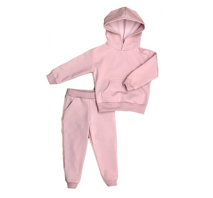 Спортивный костюм 0315/16 светло - розовый