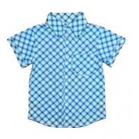 Рубашка 435/5 ромбики