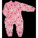 Комбинезон 5115/61 (розовый с пандами)